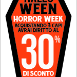 Genyus Horror week