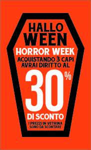 Genyus Horror week 3